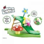 Ben & Holly MAGICAL SLIDE PLAYSET With Figure